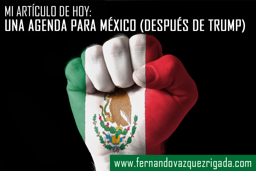 agenda-mexico